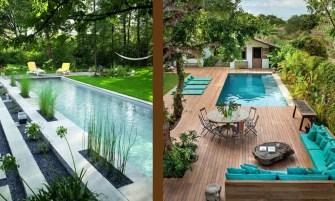 Des idées déco pour mettre en valeur votre piscine