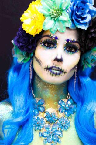 Affreusement belle pour Halloween by Audrey Bodilis 08