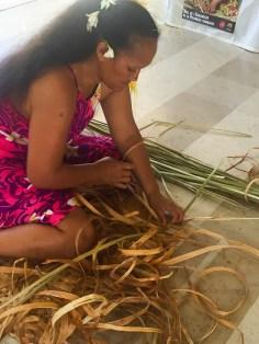 IARTISANAT MOVING TAHITI