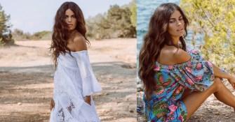 Anjuna : Une collection féminine et glamour