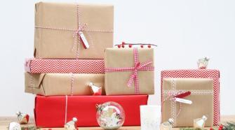 Des idées pour personnaliser vos cadeaux de Noël