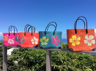 Mada Iti, les sacs à porter en toutes occasions