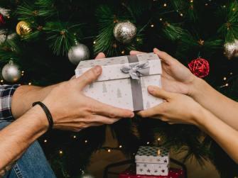 Noël : Quel cadeau lui offrir?