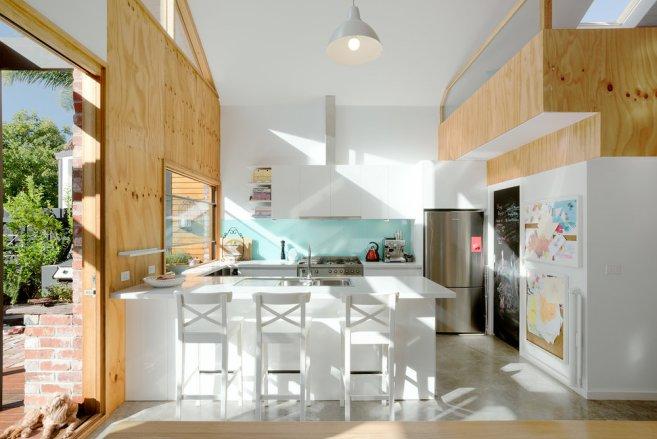 Smart Home - Melbourne Australie 04