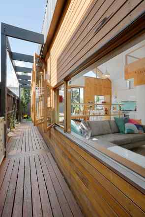 Smart Home - Melbourne Australie 05