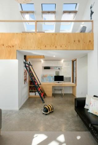 Smart Home - Melbourne Australie 06