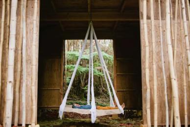 Dreamy Tropical Tree House 09