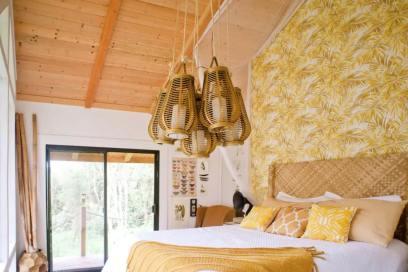 Dreamy Tropical Tree House 14