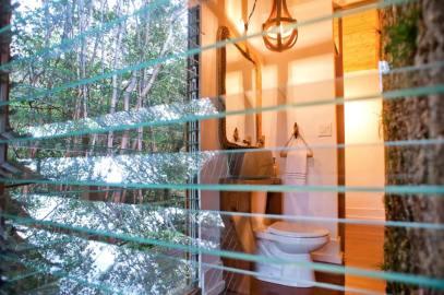 Dreamy Tropical Tree House 21