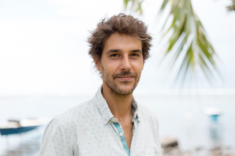Portrait 2 Lucas Schiano