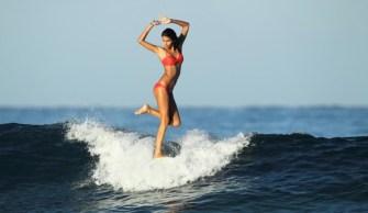 7 Incroyables bienfaits du surf sur la santé