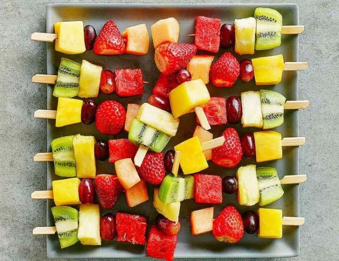Comment inciter vos enfants à manger des fruits ?