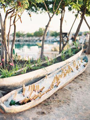 thème mariage tropical 10