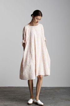 Oversize Dress Moving Tahiti (1)