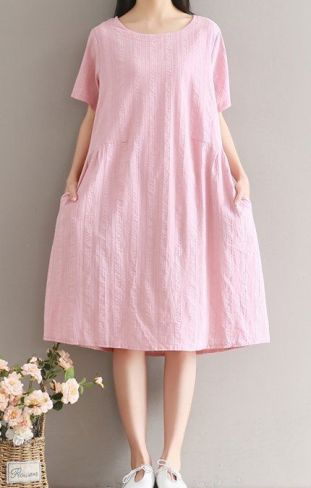 Oversize Dress Moving Tahiti (19)