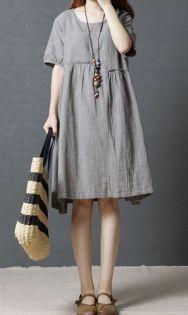 Oversize Dress Moving Tahiti (5)