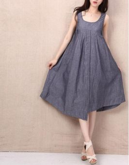 Oversize Dress Moving Tahiti (6)