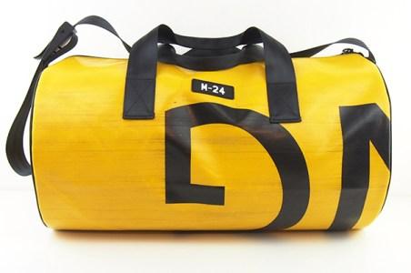 Yellow-Weekender-Duffle-Bag-by-m-24