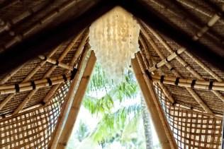 chalet écologique bambou rizières Ubud 03