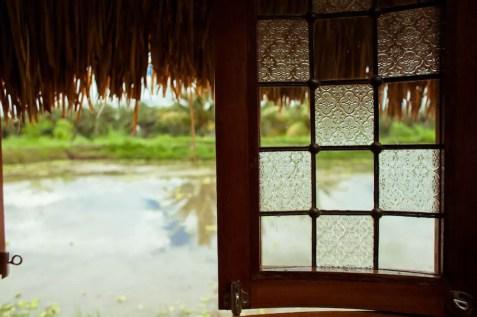chalet écologique bambou rizières Ubud 07