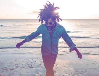 Lenny Kravitz dévoile son titre «IT'S ENOUGH»