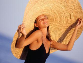 Comment réparer les dommages causés par le soleil ?