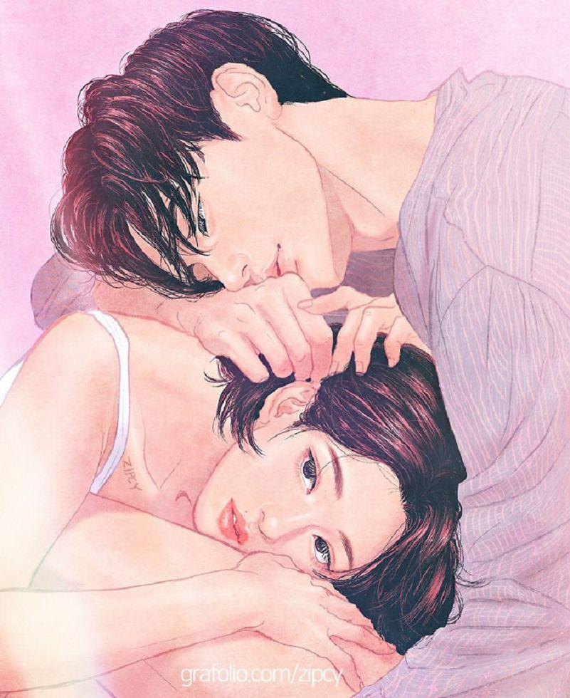 LIntimité-illustrée-par-Yang-Se-Eun-20