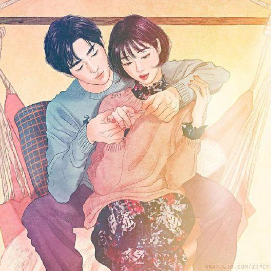 LIntimité-illustrée-par-Yang-Se-Eun-28