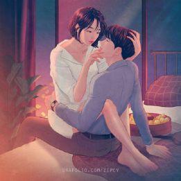 LIntimité-illustrée-par-Yang-Se-Eun-36