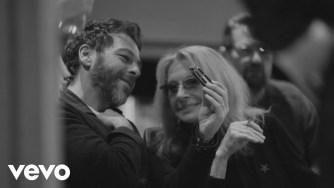 «Besoin de personne» par Véronique Sanson et Christophe Maé