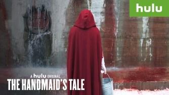 The Handmaid's Tale : La série qui vous fera frissonner
