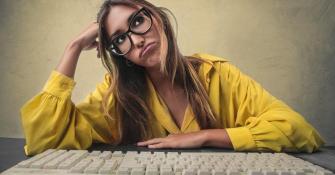 5 façons d`arrêter de détester votre boulot