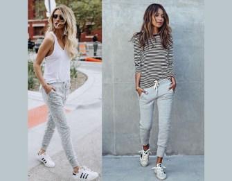 Street Style, le look de la rue stylé et chic