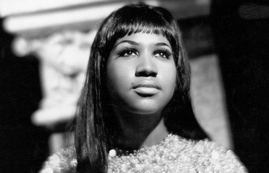 Ain't No Way – Aretha Franklin
