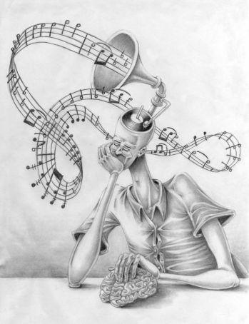L'illustrateur Al Margen dessine l'envers du décor de notre société 06