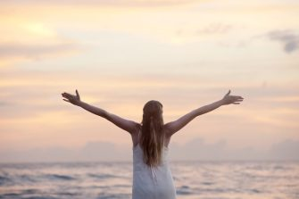 Comment rester positif quand tout le monde autour de vous est négatif ?