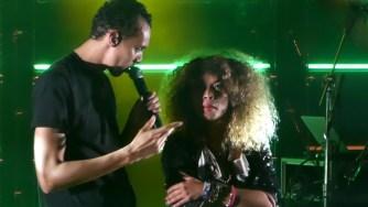 Une « Balade brésilienne » avec Gaël Faye et Flavia Coelho