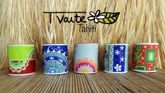 Tvaite dévoile Tahitian Lagoons & Sunsets