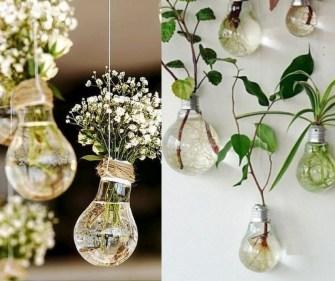 Comment vider une ampoule pour en faire un objet de décoration