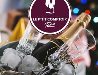 Comment bien choisir son champagne avec Le P'tit Comptoir !