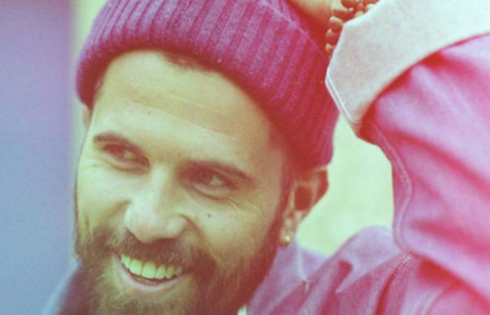 Le Nick Mulvey – We are Never apart