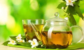 Comment le thé vert peut aider à perdre du poids ?