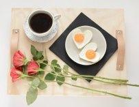 DIY : un plateau de petit-déjeuner super mignon