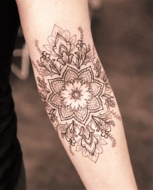 Tatoo Mandala - Moving Tahiti (6)