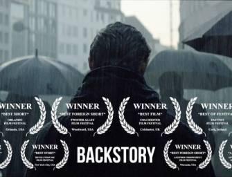 Backstory : Le court métrage bouleversant de toute une vie