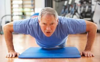 Les meilleures séances d'entraînement pour ralentir les effets du vieillissement