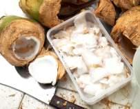 Les 6 principaux bienfaits pour la santé de la chair de noix de coco