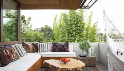 Balcon aménagé (4)