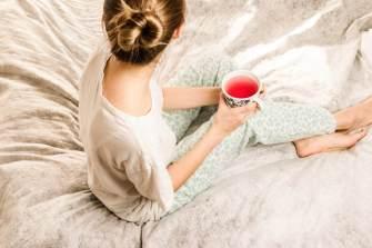 Le thé à l'hibiscus : un véritable concentré de bienfaits !