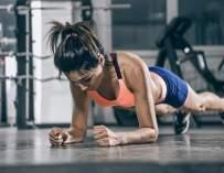 La planche : un exercice de gainage pour muscler tout votre corps